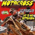 MOTOCROSS  AGITA FERIADO EM JACUPIRANGA