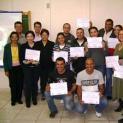 Cipa de Miracatu capacita membros de sua nova diretoria