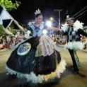 Shows ao vivo, desfiles de blocos e escola Quero-Quero farão a festa do Carnaval da Ilha