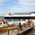 Autoridades de São Paulo e Paraná anunciam primeira  integração marítima turística entre os dois Estados