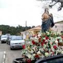Miracatu encerra as festividades da Padroeira com Missa Campal