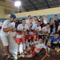 FINAL DO CAMPEONATO DE FUTSAL AMADOR PEDRO DE TOLEDO 2015