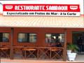 Restaurante Sambaqui