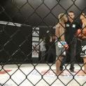 Atleta de Registro vence e se destaca no Ilha Comprida Fight