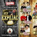 23ª EXPOJAC - 2011